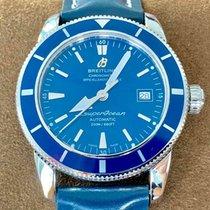 Breitling Superocean Héritage 42 Steel 42mm Blue United States of America, California, Poway