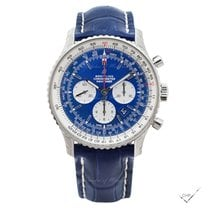Breitling Navitimer 01 (46 MM) Steel United States of America, Iowa, Des Moines