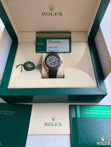Rolex Yacht-Master 37 Rose gold 37mm Black No numerals United Kingdom, LONDON