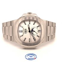 Patek Philippe 5726/1A-010 Steel 2013 Nautilus 40.5mm pre-owned United States of America, California, Beverly Hills