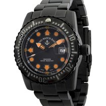 Zeno-Watch Basel Airplane Diver 6349-3 2019 new