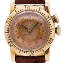 Longines 1943 pre-owned