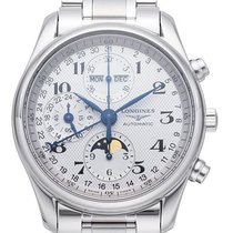 Longines Master Collection L2.673.4.78.6 2019 new