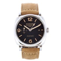 Panerai Radiomir 1940 3 Days Automatic Zeljezo 45mm Crn
