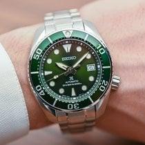 Seiko Prospex SPB103J1 - SEIKO Prospex Sub GREEN dial new