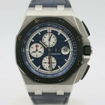 Audemars Piguet Royal Oak Offshore Chronograph 26401PO.OO.A018CR.01 pre-owned