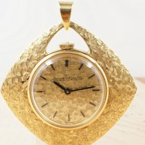 Jaeger-LeCoultre Yellow gold 40mm Manual winding 19001 new