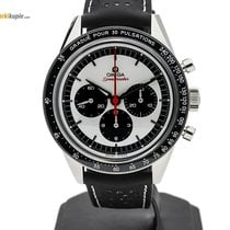 Omega Speedmaster Professional Moonwatch nuevo 2019 Cuerda manual Cronógrafo Reloj con estuche y documentos originales 311.33.40.30.02.001