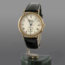 Breguet Yellow gold Manual winding 3910BA/15/286 pre-owned