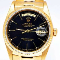 Rolex Day-Date 36 18238 1989 pre-owned
