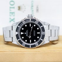 Rolex Submariner (No Date) 14060M 2000 occasion