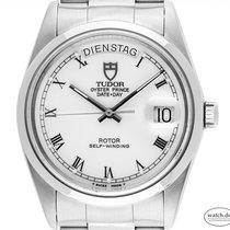 Tudor Prince Date 76200 pre-owned