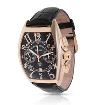 Franck Muller Mariner Rose gold 42mm Black Arabic numerals United States of America, New York, New York