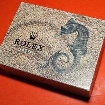 Rolex BOITE / ECRIN / BOX / HIPPOCAMPE SUBMARINER 5512, 5513,...