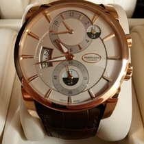 Parmigiani Fleurier Tonda Rose gold 42mm Champagne United States of America, Alabama, New York, New York