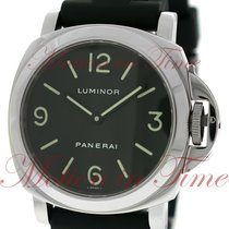Panerai Luminor Base PAM00002 occasion