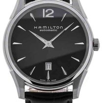 Hamilton Jazzmaster Slim 43 Automatic