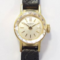 Universal Genève beautiful ladies vintage watch 1965 cal 03...