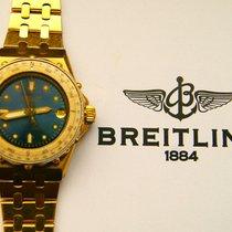 Breitling ERIC TABARLY Vintage Yacht Sport Ledies Watch