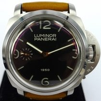 "Panerai Luminor 1950 PAM 127 ""Fiddy"" Limited Edition"