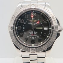 Breitling Colt GMT Ref. A32350 (Box&Papers)