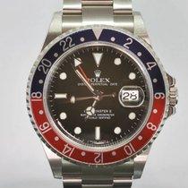 Rolex GMT-Master II Rectangular serie Z