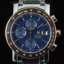 Girard Perregaux Chronograph GP 7000 Steel&Rose Gold Automatic...