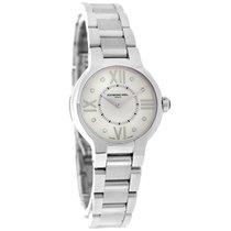 Raymond Weil Noemia Diamond Ladies Swiss Quartz Watch 5927-ST-...