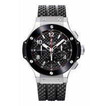 Hublot 341.SB.131.RX Big Bang Chronograph Carbon