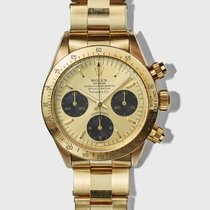 Rolex Daytona Ref. 6265 Retailed by Tiffany and Co.