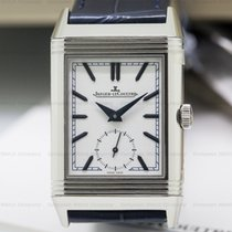 Jaeger-LeCoultre Q3908420 Reverso Tribute Duoface SS (25889)