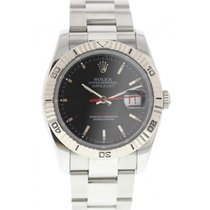 Rolex Datejust Turnograph 116264 Stainless Steel