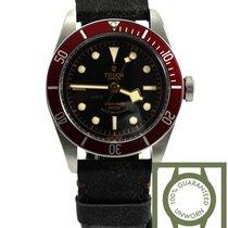 Tudor Heritage Black Bay red 79220 NEW