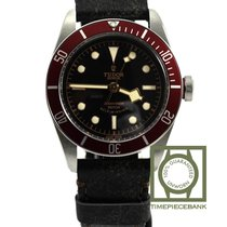 Tudor Black Bay 79220R 2017 new