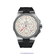Breitling Bentley GMT Titanium 45mm Silver United States of America, California, Newport Beach