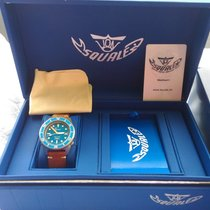 Squale 1521 SuperMatte50 ATMOS - 1st serie
