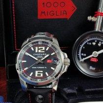 Chopard Mille Miglia 1000 Racing GT XL 44mm Black FULL SET
