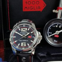 Chopard Mille Miglia Steel 44mm Black Arabic numerals United States of America, California, Los Angeles