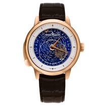 Jaeger-LeCoultre Master Grande Tradition Q5022580 or 5022580 новые