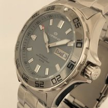 Lorenz Submariner Day-Date Automatic