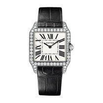 Cartier Santos Dumont WH100251 2020 new