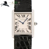 Cartier W5200003 Otel Tank Solo 35mm