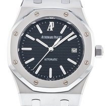 Audemars Piguet Royal Oak 15300ST Watch with Stainless Steel...