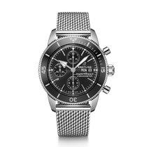 Breitling Superocean Héritage II Chronographe A13313121B1A1 new