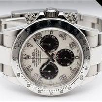Rolex 116520 Aço Daytona 40mm