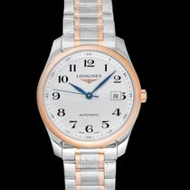 Longines Master Collection new Automatic Watch with original box and original papers L27935797