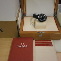 Omega pre-owned Automatic 43.5mm Blue 60 ATM