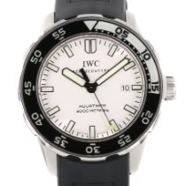 IWC Aquatimer Automatic 2000 Staal 44mm Wit Nederland, Woerden