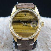 Rolex Yellow gold 36mm 16018