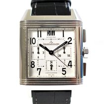 Jaeger-LeCoultre Steel 35mm Automatic 230.8.45 pre-owned